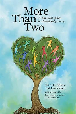 More Than Two By Veaux, Franklin/ Rickert, Eve